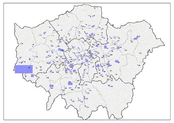 CAL 257 All London focus areas_187
